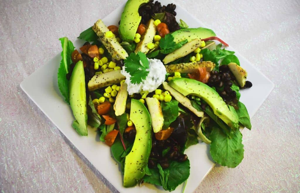 Foskaris Wellness, Healthy options when eating out