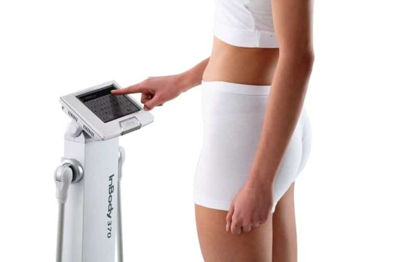InBody Composition Analyzer, Foskaris Wellness